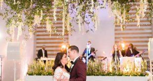 Ashton & Zach's Revaire Wedding
