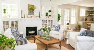 17 Ways to Decorate Like Chip and Joanna Gaines