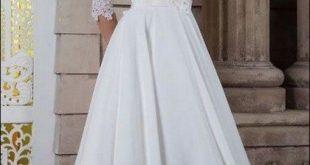 111 elegante Tee-lange Brautkleider vintage (110) #brautkleider #elegante #lang...