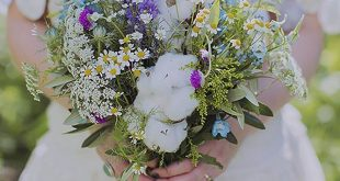 48 Bohemian Wedding Bouquets That Are Totally Chic 2019 Bohemian chic wedding ...