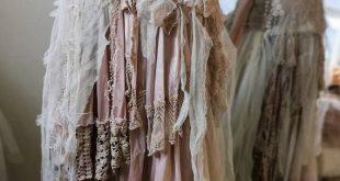 Boho wedding dress rose colored ,bridal gown rose lace, beach wedding dress rose,open back wedding dress,boho wedding blush,rustic wedding