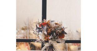 cotton bouquet . . 以前制作したものの再販です . 秋色満載 2019 ...