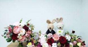 #loose #bouquets #bride #bouquet #wedding #flowers